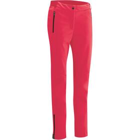 Gonso Villette Spodnie Softshell Kobiety, diva pink
